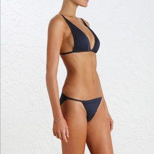 Henna high Tri Zimmermann bikini